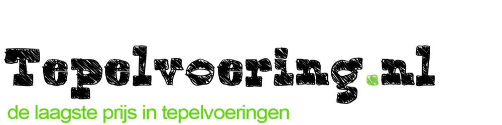Tepelvoering.nl - De laagste prijs in tepelvoeringen!